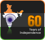 Special Independence Day badge for your Indian blog